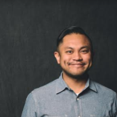Profile Photo: Mikey Ilagan