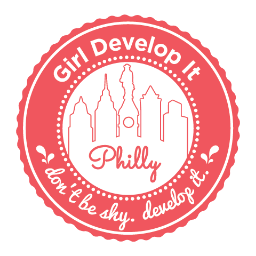 Girl Develop It Philly