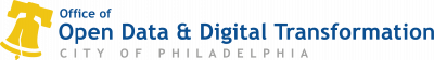 City of Philadelphia Office of Open Data and Digital Transformation